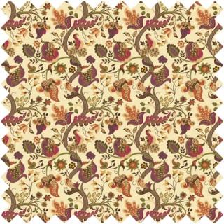 Blendworth Bellevue Prints Radiance Fabric Collection RADIANCE/002
