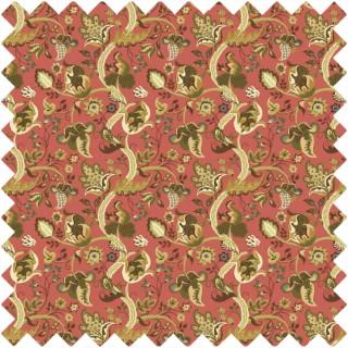 Blendworth Bellevue Prints Radiance Fabric Collection RADIANCE/003