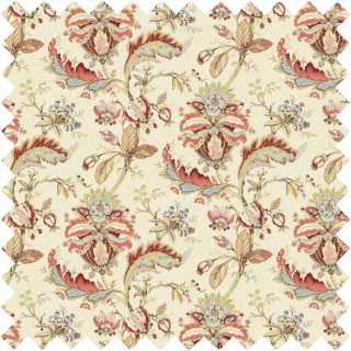Blendworth Bellevue Prints Tranquility Fabric Collection TRANQUIL/001