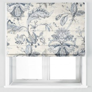 Blendworth Bellevue Prints Tranquility Fabric Collection TRANQUIL/003