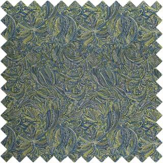 Blendworth Jaipur Lilypad Fabric Collection
