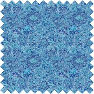 Blendworth Clay Fabric LI1807