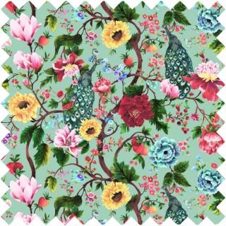 Blendworth Llewellyn Fabric LI1821