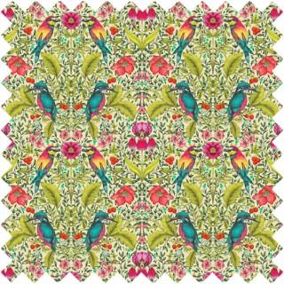 Blendworth Rodbourn Fabric LI1826