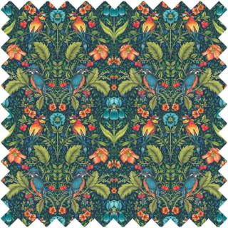 Blendworth Rodbourn Fabric LI1825