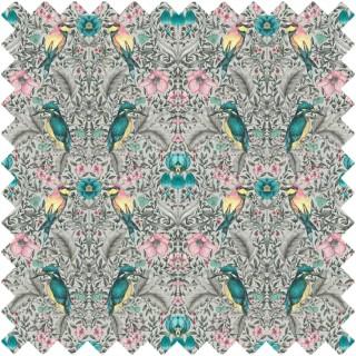 Blendworth Rodbourn Fabric LI1827