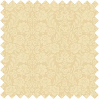Blendworth Villefranche Fabric VILLEFRAMOON