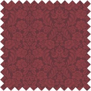 Blendworth Villefranche Fabric VILLEFRAWINE