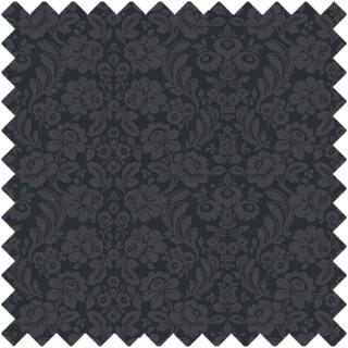 Blendworth Villefranche Fabric VILLEFRAWOLF