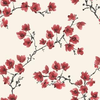 Sketch Twenty3 Wallpaper Pagoda Blossom Collection MH00432
