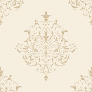 Sketch Twenty3 Wallpaper Regency Filigree Collection PV00205