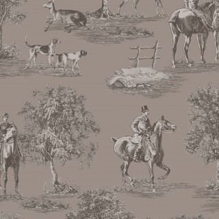Sketch Twenty3 Wallpaper Regency Hunters Lodge Collection PV00227