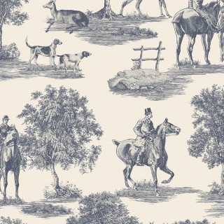 Sketch Twenty3 Wallpaper Regency Hunters Lodge Collection PV00228