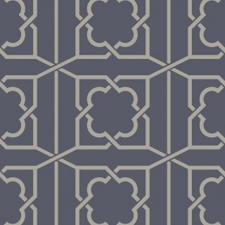 Sketch Twenty3 Wallpaper Regency Trellis Collection PV00235