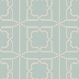 Sketch Twenty3 Wallpaper Regency Trellis Collection PV00239