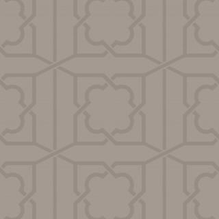 Sketch Twenty3 Wallpaper Regency Trellis Beaded Collection PV00240