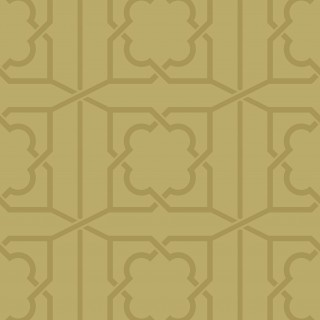 Sketch Twenty3 Wallpaper Regency Trellis Beaded Collection PV00241