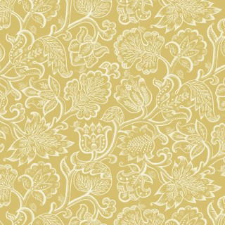 Blendworth Jacobean Wallpaper JACOBEANBARQ