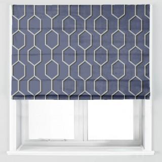 Wedgwood Hex Fabric HEX/008