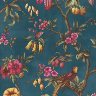 Fiore Wallpaper 220443 by BN Walls