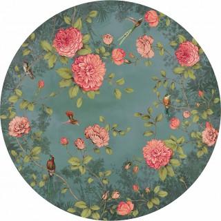 Moonlight Garden Panel Wallpaper 200461 by BN Walls