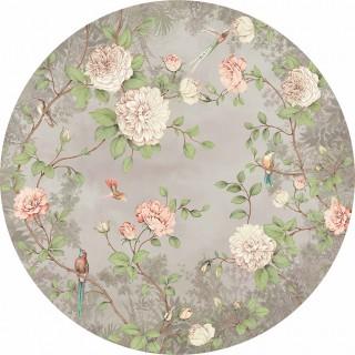 Moonlight Garden Panel Wallpaper 200464 by BN Walls