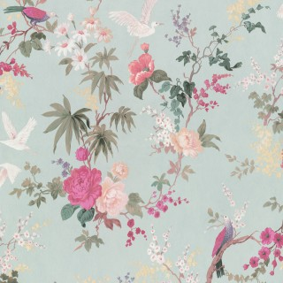 Fiore Wallpaper 220484 by BN Walls