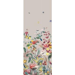 Christian Fischbacher Panel Wallpaper 219192 by BN Walls