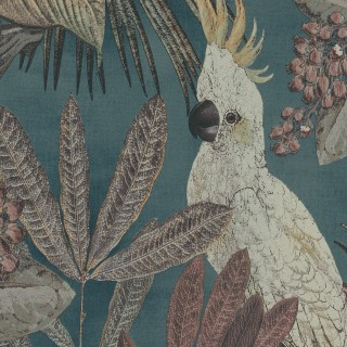 Toucan Jungle Wallpaper 220124 by BN Walls