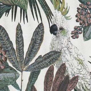 Toucan Jungle Wallpaper 220125 by BN Walls