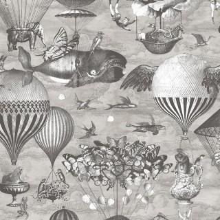 Curious Skies Wallpaper BMTD001/07A by Brand McKenzie