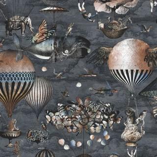 Curious Skies Wallpaper BMTD001/07B by Brand McKenzie
