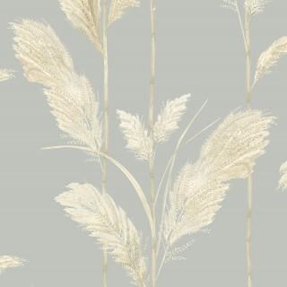 Pampas Grass Wallpaper BMTD001/10A by Brand McKenzie