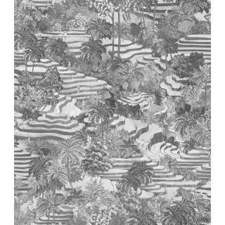 Rice Terrace Max Panel Wallpaper BMTD001/17A by Brand McKenzie