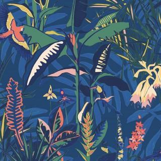 The Tropics Wallpaper BMTD001/14A by Brand McKenzie
