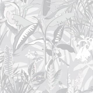 The Tropics Wallpaper BMTD001/14C by Brand McKenzie