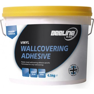Beeline Vinyl Ready Mixed Adhesive Paste 9kg