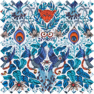Emma J Shipley Amazon Fabric F1107/01