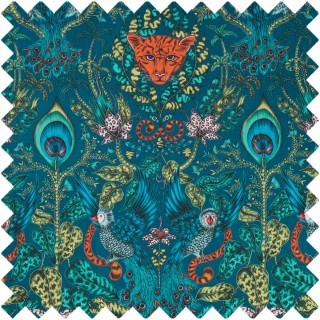 Emma J Shipley Amazon Fabric F1107/03