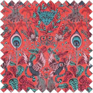 Emma J Shipley Amazon Fabric F1107/05