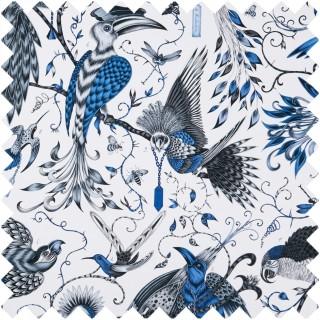Emma J Shipley Audubon Fabric F1108/01
