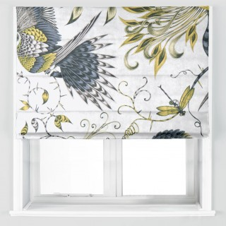 Emma J Shipley Audubon Fabric F1108/02