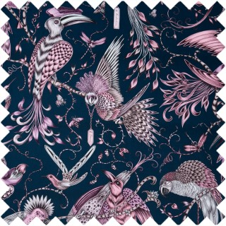 Emma J Shipley Audubon Fabric F1108/04