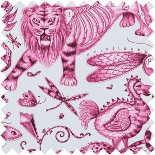 Emma J Shipley Extinct Fabric F1109/03