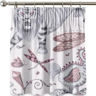 Emma J Shipley Extinct Fabric F1109/05
