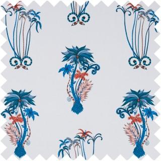 Emma J Shipley Jungle Palms Fabric F1110/01