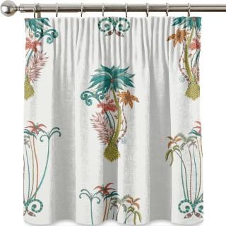 Emma J Shipley Jungle Palms Fabric F1110/02