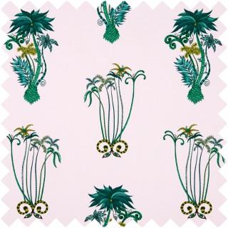 Emma J Shipley Jungle Palms Fabric F1110/04
