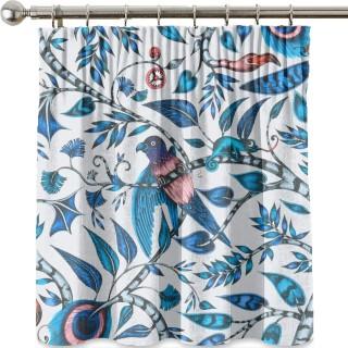 Emma J Shipley Rousseau Fabric F1113/01