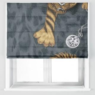 Emma J Shipley Tigris Fabric F1114/01